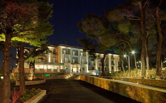 Domotel Kastri Hotel