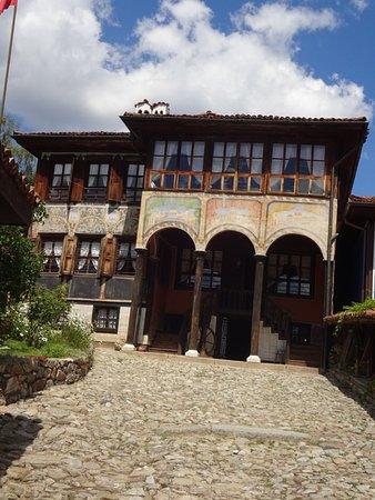 Koprivshtitsa, Βουλγαρία: Oslekov's House Museum