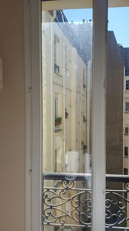 写真ホテル パリ ルジャンドル枚