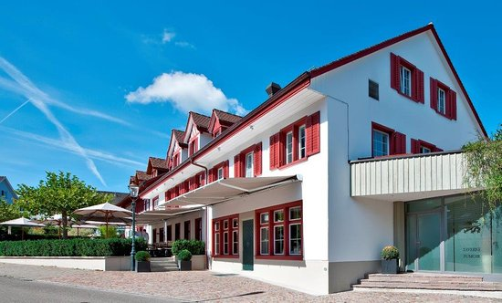 Hotel Restaurant Lowen Dielsdorf