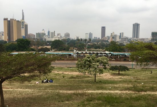 Uhuru Gardens Memorial Park: photo0.jpg