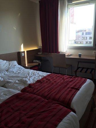 호텔 키리아드 베르시 빌리지 사진