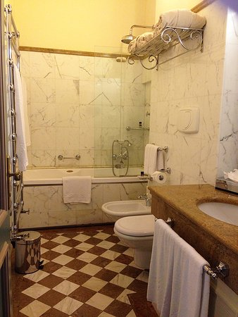 Hotel Orcagna Firenze Booking