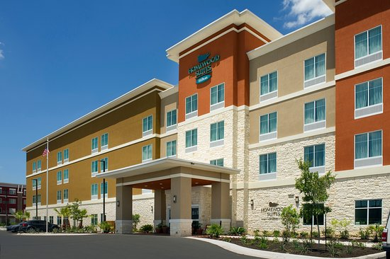 Homewood Suites by Hilton San Antonio Airport