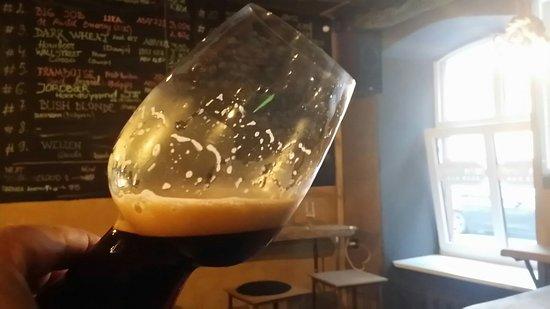 Nisha Craft Beer Bar