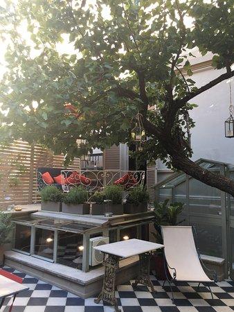 Casa Fabbrini Guest Mansion