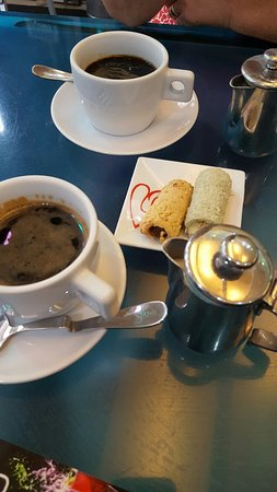 Decent Coffee Picture Of Insolito Sorrento Tripadvisor