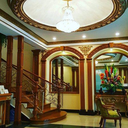 Siti di incontri a Pampanga