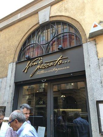 Trattoria Non e Peccato: photo0.jpg