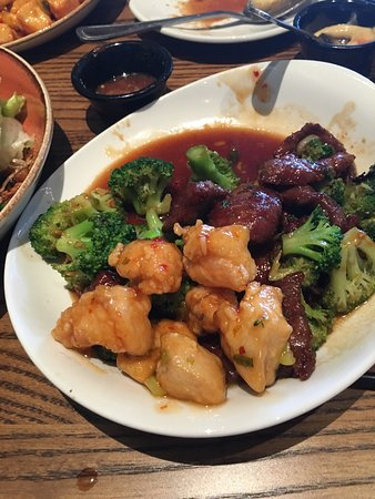P F Chang S El Paso 8889 Gateway Blvd W Menu Prices Restaurant Reviews Order Online Food Delivery Tripadvisor