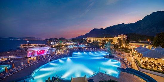 Photo of Mirage Park Resort Goynuk