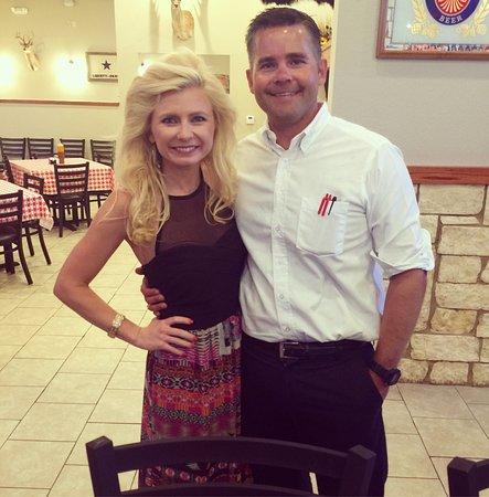 Πόρτλαντ, Τέξας: Mike Cotten's Bbq