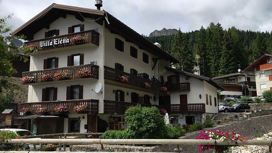 埃萊娜別墅飯店