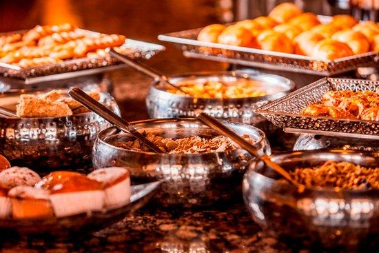 Newcastle, Afrika Selatan: Scrumptious meals
