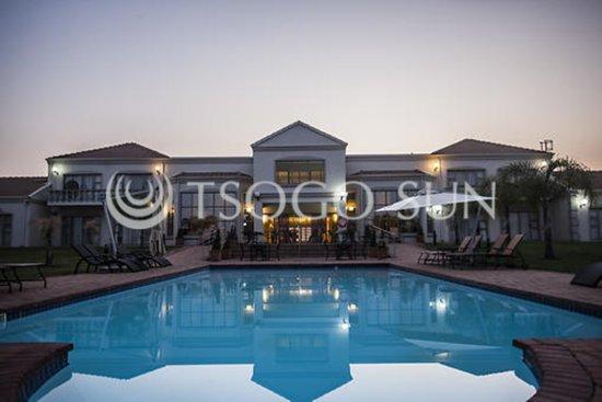 Garden Court Blackrock Newcastle Updated 2018 Hotel Reviews South Africa Tripadvisor