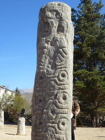 El Mollar, Argentina: Muy interesante