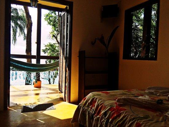 بوزادا لاجامار: Suit Vista para o Mar