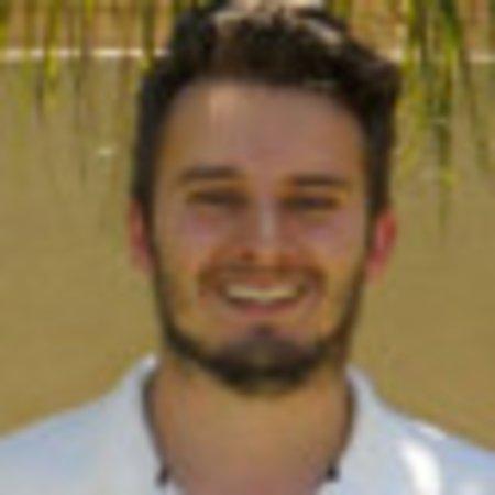 Benoni, Sydafrika: Manager - Francois
