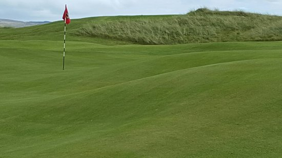 Machrihanish Dunes Golf Club : 20160814_154013_large.jpg