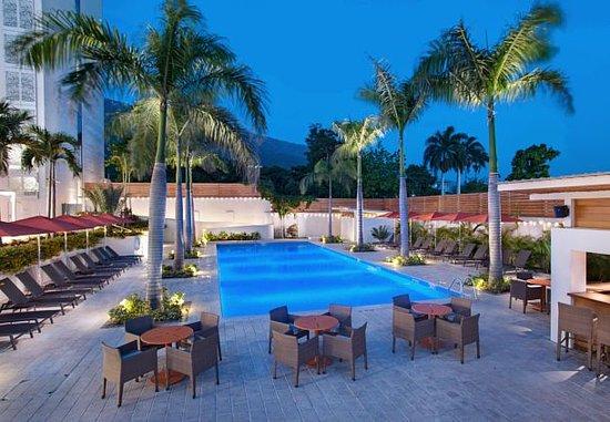 Marriott Port-au-Prince Hotel, Hotels in Haiti