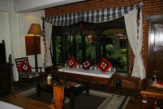 Фотография Dwarika's Hotel