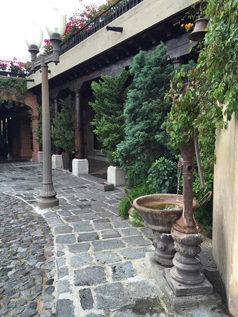 Camino Real Antigua: photo2.jpg