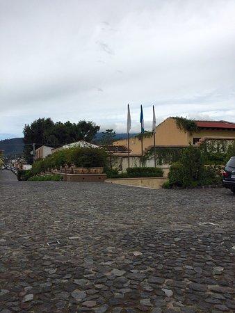 Camino Real Antigua: photo3.jpg