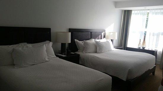 Hotel Le Bonne Entente: 20160904_170735_large.jpg