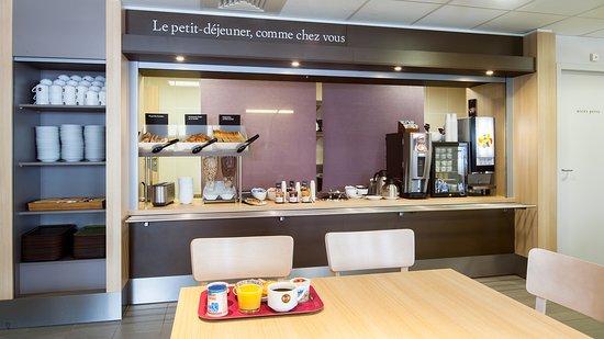 B b hotel reims centre gare reims frankrijk foto 39 s for Hotels reims