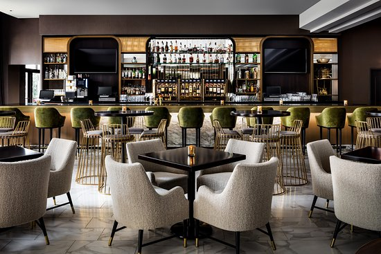 The Gwen, a Luxury Collection Hotel, Chicago: Circa Lounge