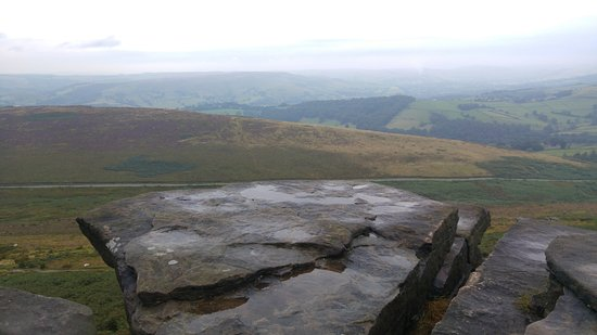 Hathersage, UK: Top 2