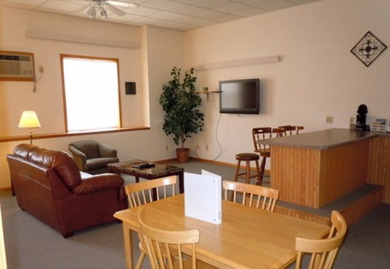 Trailhead Inn: Suite 208