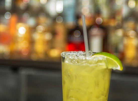 Quandary Grille: Everyday is a good day for a margarita