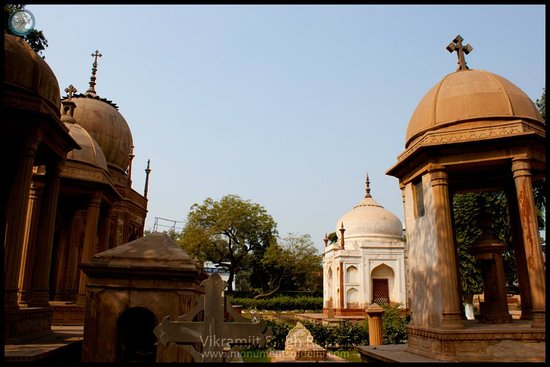 Roman Catholic Cemetery