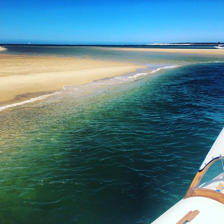 Banc Darguin Picture Of Pinasse Freebay Cap Ferret Tripadvisor