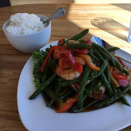 Βανκούβερ, Ουάσιγκτον: Whopping Shrimp from Thai Wok, Vancouver, Wa.