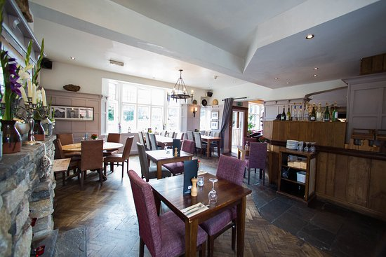 The Black Horse Restaurant And Bar Findon Findon