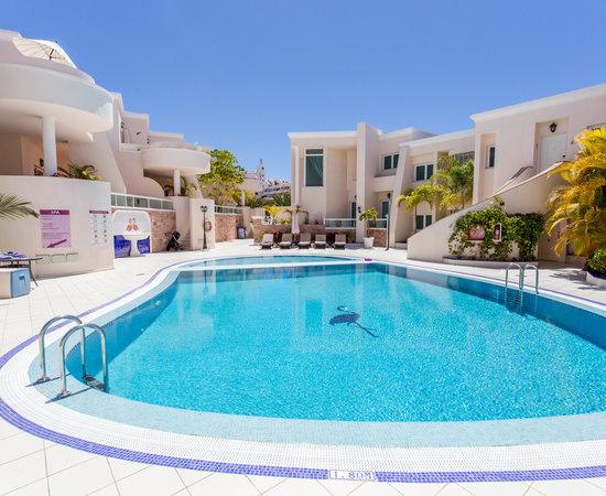 Flamingo Suites, hôtels à Costa Adeje