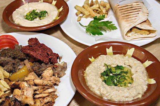 Libanon il-Achdar: Libanon il Achdar