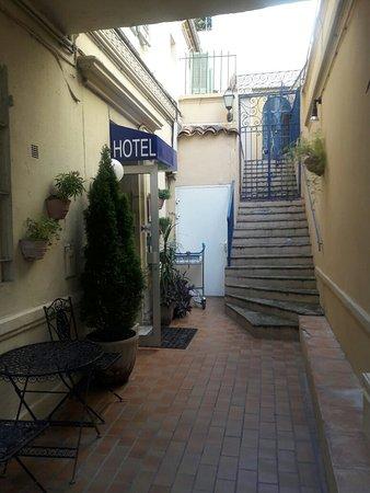 Hotel De France: 20160907_151949_large.jpg