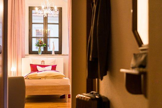 Romantik Hotel Deutsches Haus Pirna Restaurant