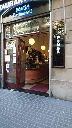 Restaurante Ponsa: Ponsa