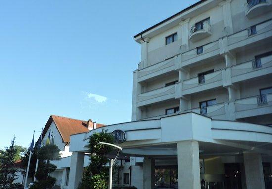 Hilton Sibiu Foto