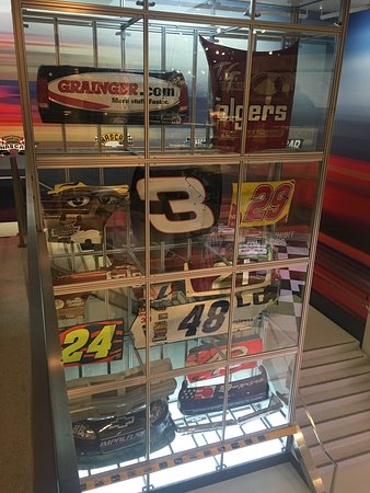 NASCAR Hall of Fame : photo4.jpg