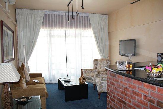 Foto de Cape Town Lodge