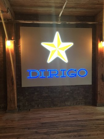 Dirigo Brewing Company