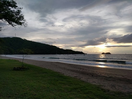 Playa Hermosa: IMG_20160902_173012_large.jpg