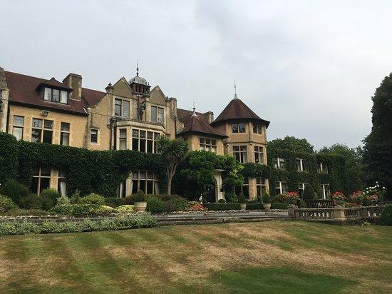 Macdonald Frimley Hall Hotel & Spa Photo