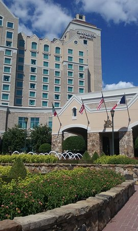 Foto de Grandover Resort and Conference Center