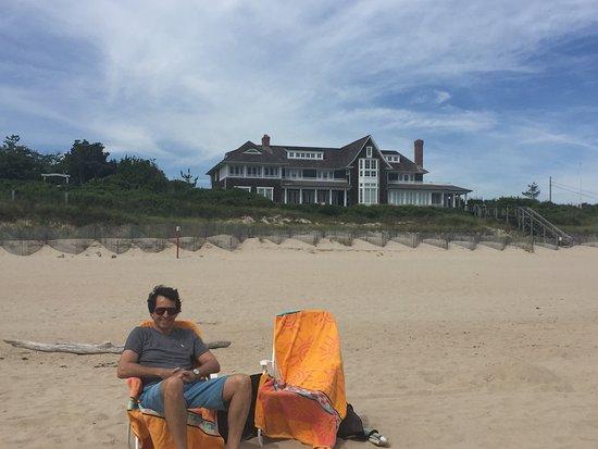 Mansiones Con Vista Al Mar En Main Beach East Hampton